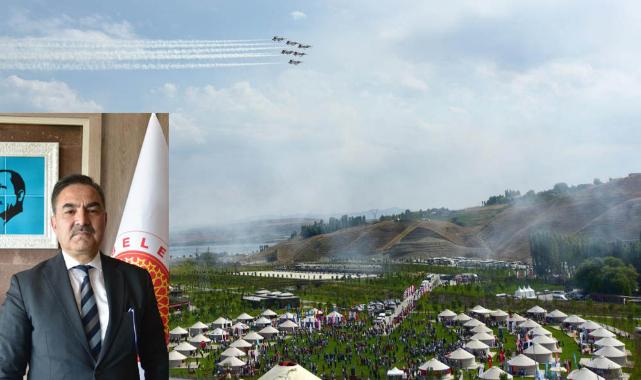 Belediye Başkanı Çoban, 1071 etkinliklerini değerlendirdi.