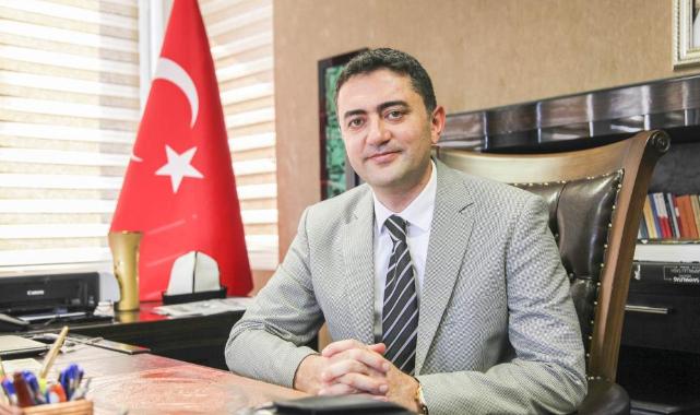 Tekbıyıkoğlu, Kırıkkale Valiliğine atandı