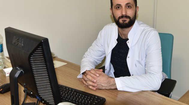 Ahlat Devlet Hastanesine cildiye uzmanı atandı