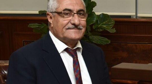 Bayındırlık ve İskan eski Bakanı Zeki Ergezen vefat etti