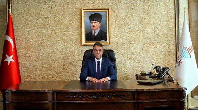 Bitlis Valisi Çağatay'dan '18 Mart' mesajı