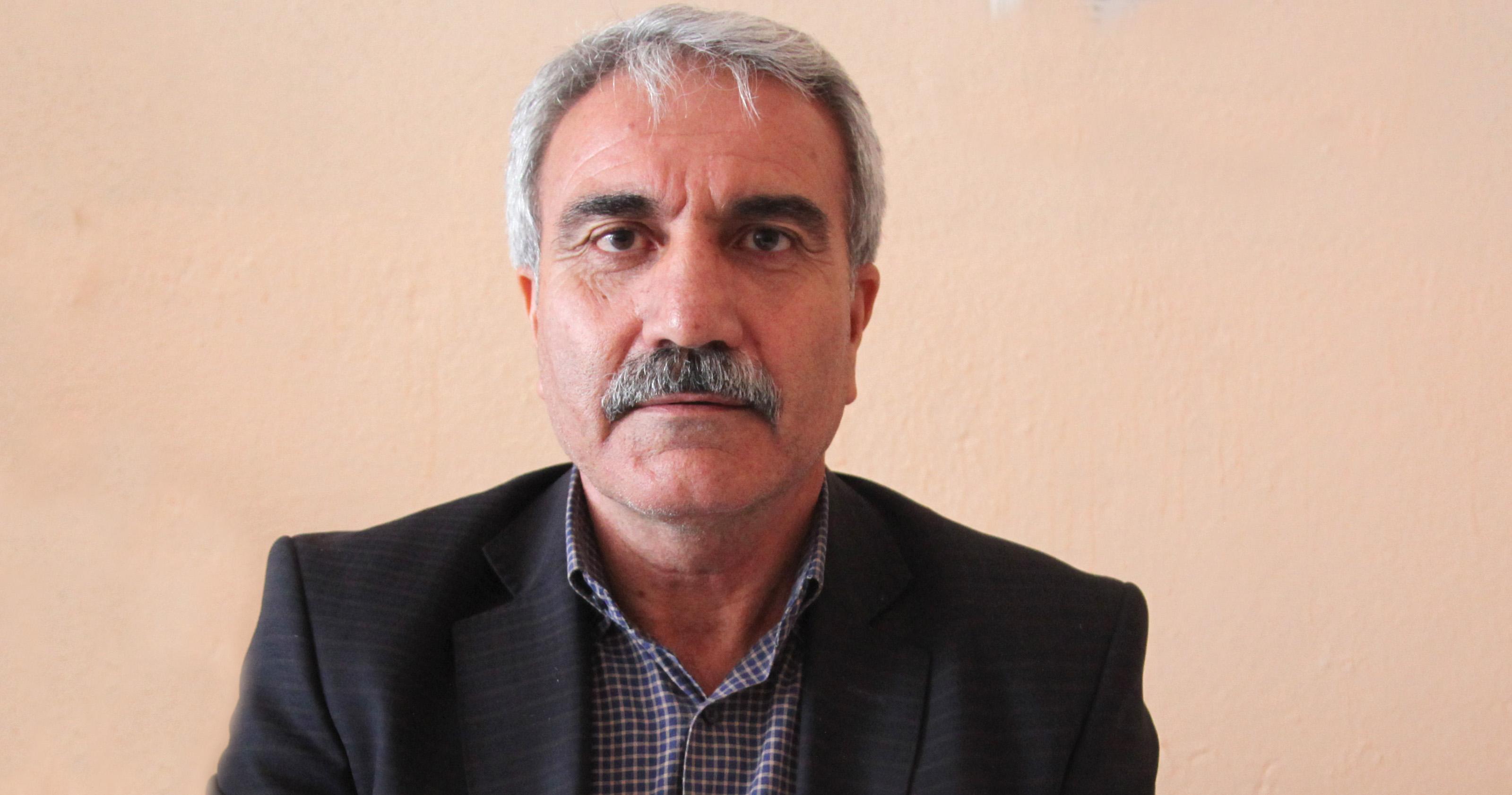 DEVA Partisi Ahlat İlçe Başkanı Nevzat Gülsar oldu.