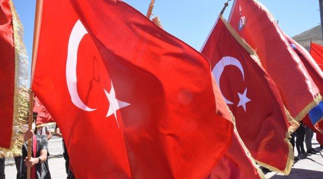 Bitlis'in düşman işgalinden kurtuluşunun yıldönümü etkinlikleri