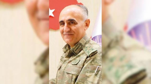 Bitlis'te düşen helikopterde 8. Kolordu Komutanı Korgeneral Osman Erbaş'ta şehit oldu