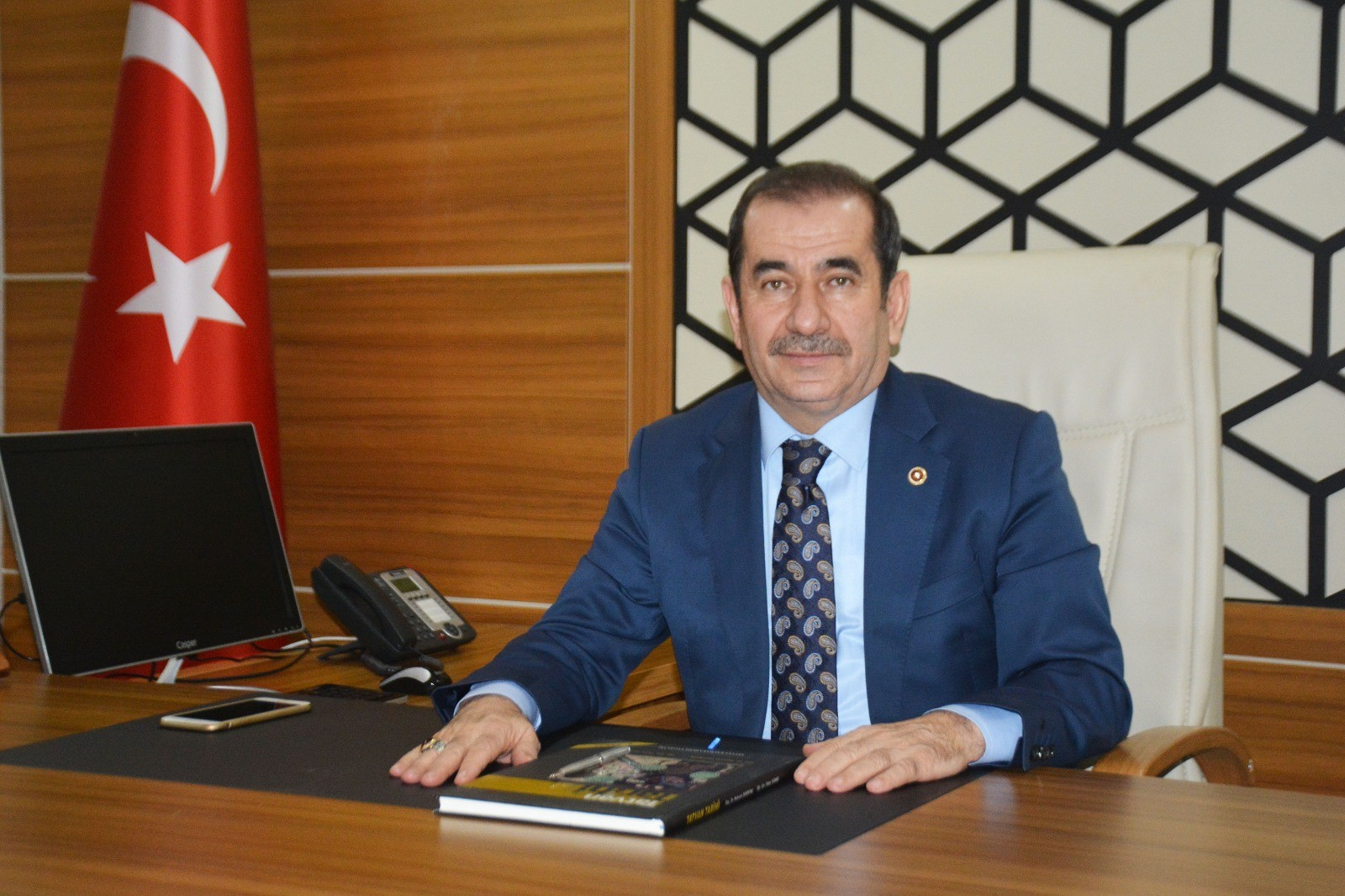 """Bitlis'te """"Sosyal Koruma Kalkanı"""" ödemeleri"""
