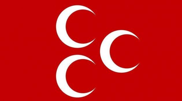 MHP Bitlis milletvekili adaylarını açıklandı