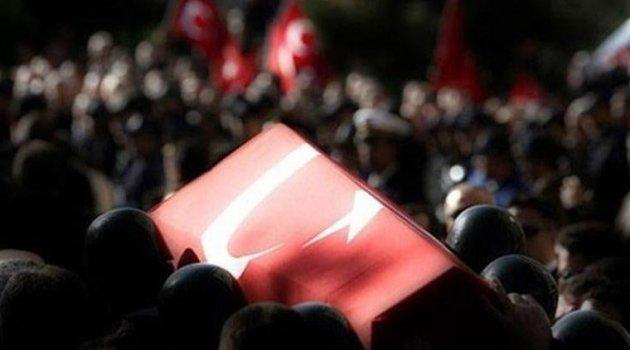 Bitlis'te Şehidimiz var
