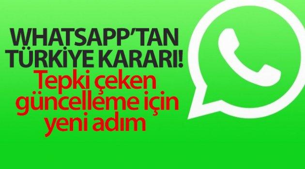 Rekabet Kurumu'ndan WhatsApp açıklaması