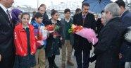 Gümrük ve Ticaret Bakanı Tüfenkci Bitlis'te