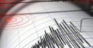 Hizan'da 4.2 şiddetli deprem