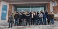 Ahlat'ta Jandarma Personeline Eğitim Semineri Verildi