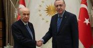Ahlat'ın AK Parti'ye, Söğüt'ün ise MHP'ye verilmesi gündemde