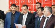 Bitlis'teki STK'lardan Bahar Kalkanı Harekatı'na tam destek