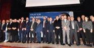 AK Parti Ahlat İlçe Başkanı Atılgan güven tazeledi