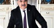 Başkan Çoban'dan CHP'li Özkoç'a sert tepki