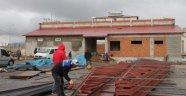 Bitlis'te milli eğitim yatırımları