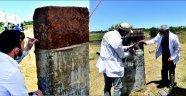 Selçuklu Meydan Mezarlığı'nda kazı ve restorasyon çalışmaları başladı