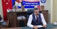 KOÇAK'TAN SÖZDE SOYKIRIM İFADESİNE SERT TEPKİ