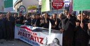 ABD'nin 'Kudüs' kararına tepki