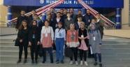 Ahlat Selçuklu Anadolu Lisesinin TÜBİTAK başarısı