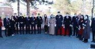 Ahlat'ta Öğretmenler Günü