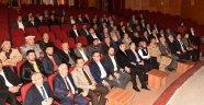 Ahlat'ta uyuşturucuyla mücadele semineri