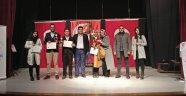 Ahlatlı gençlerden 16 kategoride 7 birincilik
