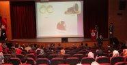Ahlat'ta Müzeler Günü Kutlandı