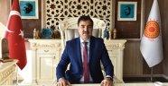 Başkan Çoban'dan Barış Pınarı Harekatı'na destek