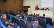 Bitlis, Ankara'da tanıtılacak