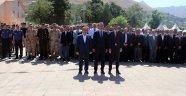 Bitlis'in düşman işgalinden kurtarılışının 103. yılı