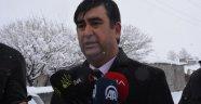 Bitlis'te 160 köy yolu ulaşıma kapandı