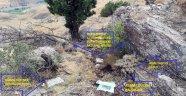 Bitlis'te 25 kiloluk EYP imha edildi