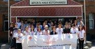Bitlis'te Anadolu Tarih ve Kültür Buluşması