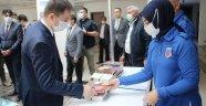 Bitlis'te cezaevi için kitap bağışı kampanyası