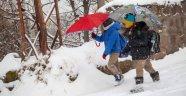 Eğitim ve öğretime kar tatili