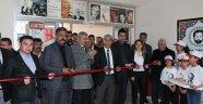 Güzelsu Ortaokulunda TÜBİTAK Bilim Fuarı açıldı