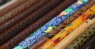 Selçuklu Figürlü Bastonlar İlgi Görüyor