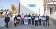 Türk Eğitim Sen Bitlis Şubesinden basın açıklaması