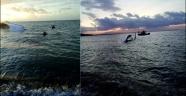 Van Gölü'nde tekne battı: 7 ölü, 64 yaralı