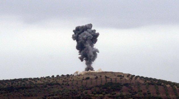 TSK: Öldürülen terörist sayısı 649 oldu