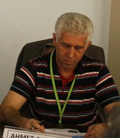 Ahmet ALPTEKİN